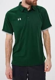 Купить футболку-<b>поло Under</b> Armour (Андер Армор) в интернет ...