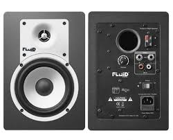 <b>Fluid Audio</b> C5 - Мир Музыки