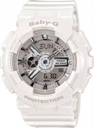 <b>Casio BABY-G</b>