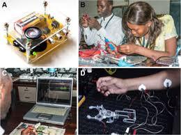 <b>Open</b> Labware: 3-D <b>Printing Your</b> Own Lab Equipment