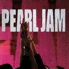 <b>Pearl Jam</b> - <b>Ten</b>   This Day In Music