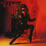 Inside Out and Upside Down (With You) by The Cramps