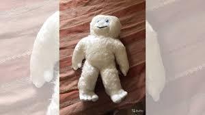 <b>Мягкая игрушка</b> Yeti <b>Skoda</b> купить в Краснодарском крае на Avito ...