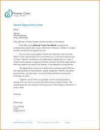 appreciation letter sample memo templates sample appreciation letter by robpearson