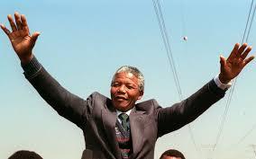 Nelson Mandela | History TV