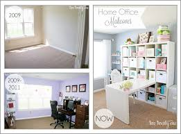 home office makeovers inspiring ideas home office makeover beautiful home office makeover