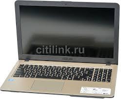 Купить <b>Ноутбук ASUS</b> VivoBook <b>X540LA</b>-<b>DM1255</b>, <b>90NB0B01</b> ...