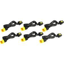 Силовой <b>кабель APC Power Cord</b> Kit AP8714S — купить, цена и ...
