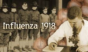 「1918 flu pandemic spanish flu」の画像検索結果