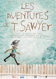 Resultado de imagen de les aventures de tom sawyer images el musical