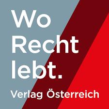 Wo Recht lebt. Der juristische Podcast des Verlag Österreich.
