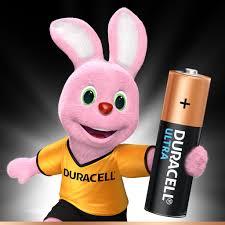 <b>Duracell Ultra AA</b> Batteries