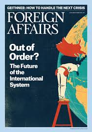 foreign affairs out of order foreign affairs 2018 issue