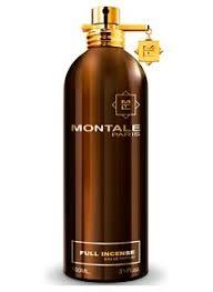 <b>Montale Full Incense</b> туалетная вода унисекс — отзывы и ...