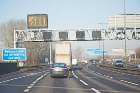 Coroner calls for <b>smart</b> motorway review following M1 deaths | Auto ...