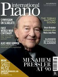 International Piano - Jan - Feb 2014. Jan - Feb 2014. Buy for $3.99 - 71123