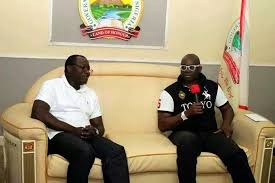 Image result for THE Ekiti State government