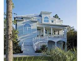 images about Key west house plans on Pinterest   House plans    A Touch of Key West  HWBDO     Cottage House Plan from BuilderHousePlans com