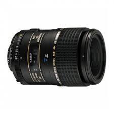 Купить <b>Объектив Tamron SP AF</b> 90mm f/2.8 Di Macro 1:1 (272E NII ...
