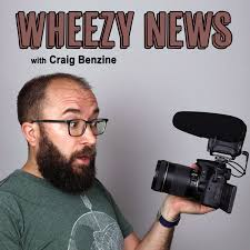 WheezyNews Podcast
