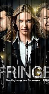 <b>Fringe</b> (TV Series 2008–2013) - IMDb