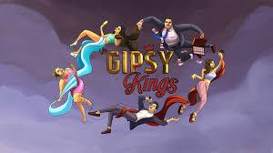 Resultado de imagen de gipsy king cuatro 2017
