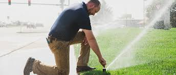 Are You Looking To Have A Lawn Sprinkler System Installed?