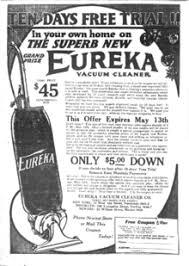 Eureka (company) - Wikipedia