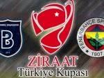 Başakşehir-Fenerbahçe - CANLI SKOR