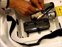 Инструкция по сборке детского <b>электромобиля</b> BMW B 28 R (1 ...