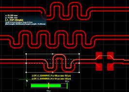 Differential <b>Pair</b> Routing | Altium Designer 20.0 User Manual ...