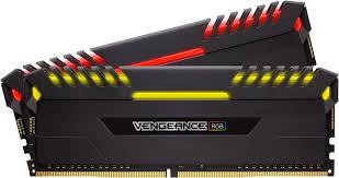 <b>Модуль</b> оперативной <b>памяти Corsair</b> DDR4 2x8Gb 2666MHz ...
