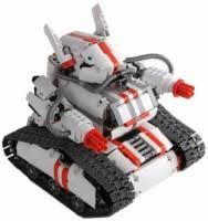 <b>Xiaomi</b> Mitu <b>Mi Robot</b> Builder Rover – купить <b>конструктор</b> ...