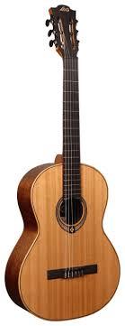 <b>Классическая гитара LAG</b> GLA OC170 — купить по выгодной ...