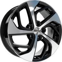 <b>SKAD KL</b>-<b>275</b> (7x17/5x114,3 ET51 DIA67,1) – купить литой диск ...