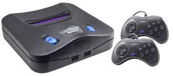 <b>Игровая приставка Sega Retro</b> Genesis Modern (170 игр + 2 ...