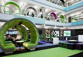 check grandiose advertising agency offices creative office interior design advertising agency office