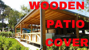 covered patio freedom properties: how to make a patio cover