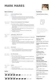 line cook resume samples   visualcv resume samples databaseline cook pizza cook resume samples
