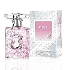 Buy <b>Salvador Dali Dalia</b> Eau De Toilette Spray for Women, 3.4 ...