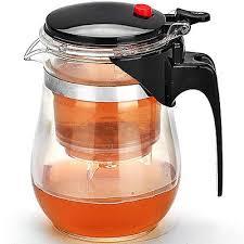 <b>Заварочный чайник 0.5л</b> Mayer&Boch MB-4025 - купить в ...