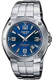 Мужские кварцевые наручные <b>часы Casio EF</b>-<b>126D</b>-<b>2A коллекции</b> ...
