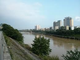 Yizhou District, Hechi