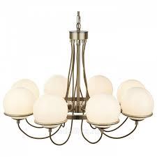 <b>Arte Lamp</b> bergamo <b>A2990LM</b>-<b>8AB люстра</b> подвесная купить в ...