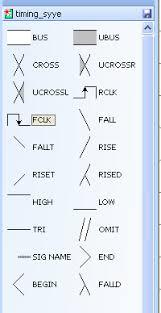 ememoho  gt  freeboard  gt  visio template  비지오 템플릿    timing    timing diagram 또는 waveform을 그리기 위해서 visio를 쓸 때