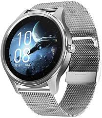 ZYD New <b>DT55 Smart Watch</b> Business Sport Bluetooth Music Heart ...