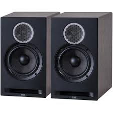 <b>Полочная акустика ELAC</b> Debut Reference DBR62 Black Wood