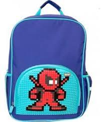 Купить <b>маленькие рюкзаки Upixel</b> в интернет-магазине Rightbag.ru