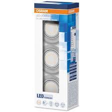 Точечные и потолочные светильники | <b>OSRAM</b> Lamps