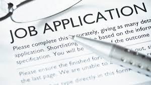 job seekers congressman peter welch job application form